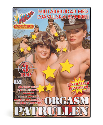Orgasm Patrullen (T.I.T.S.)
