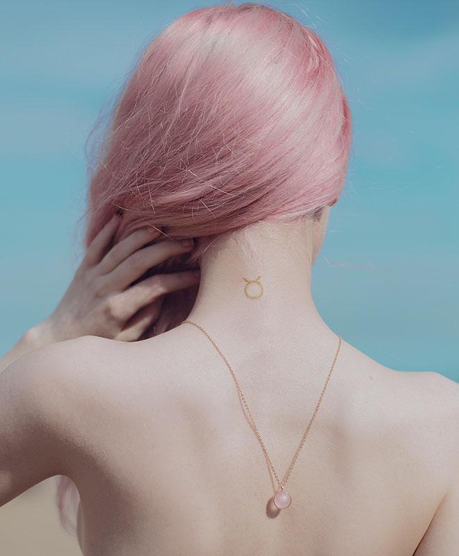Tyren Gavesett - Bijoux Indiscrets Horoscope