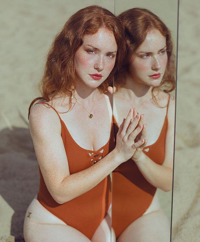Tvillingene Gavesett - Bijoux Indiscrets Horoscope