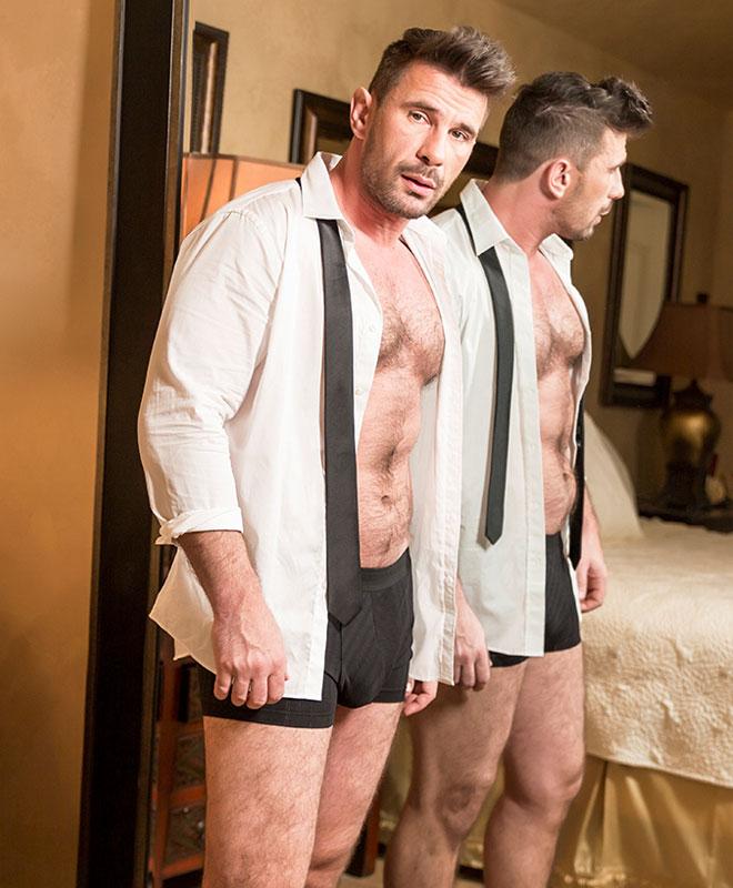 Fleshlight Guys - Manuel Ferrara Dildo