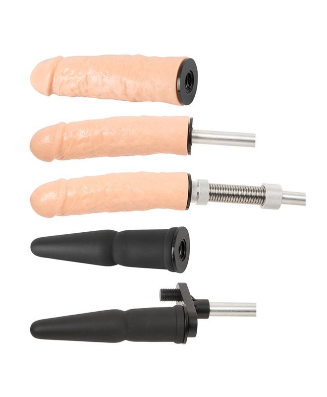 Big Bang Penetrator - The Ultimate Sex Machine