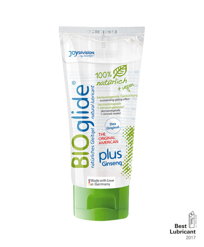 BIOglide Plus 100 ml Glidemiddel