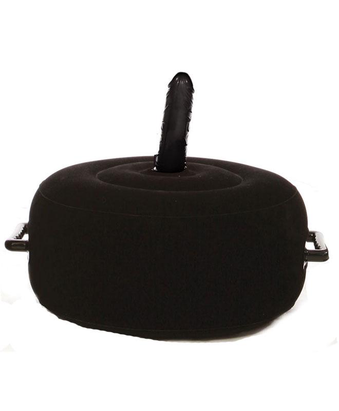 Vibropute Hot Seat Sexmøbler