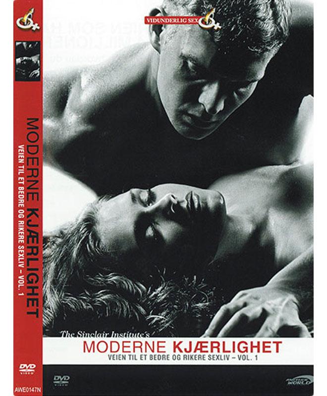 En Guide Til Bedre Sex - Moderne Kjærlighet, vol. 1 Instruksjonsfilmer