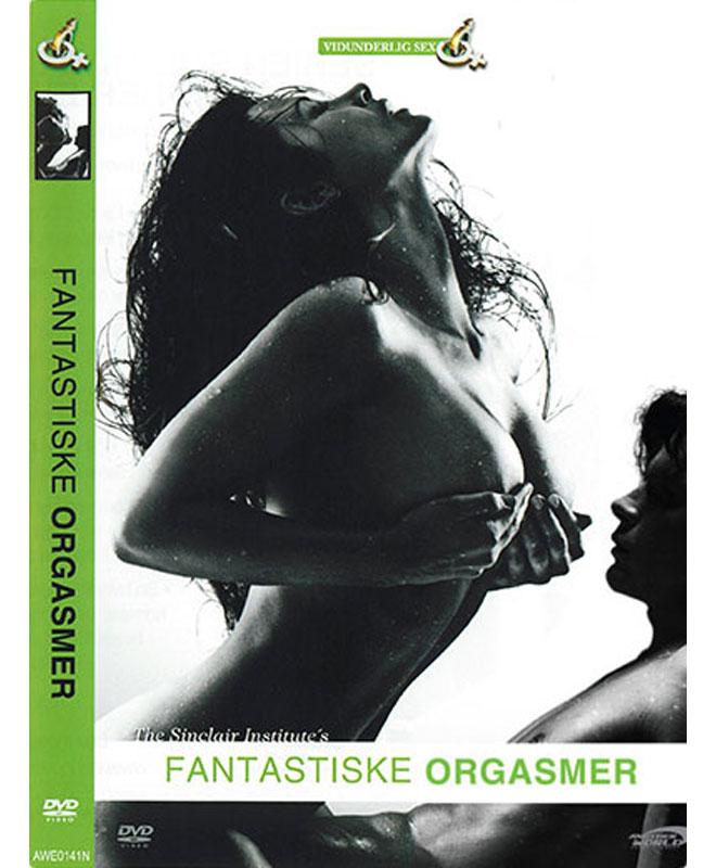En Guide Til Bedre Sex - Fantastiske Orgasmer Instruksjonsfilmer
