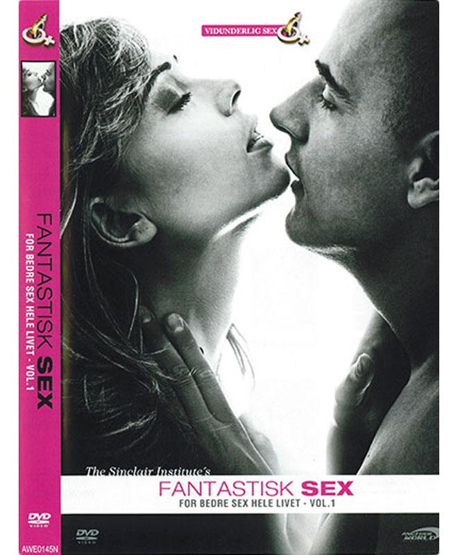 En Guide Til Bedre Sex - Fantastisk Sex, vol. 1 Instruksjonsfilmer