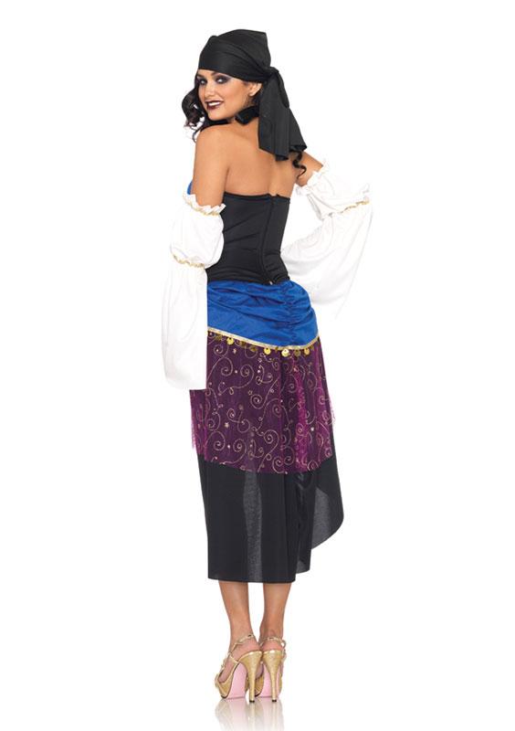 Leg Avenue Tarot Card Gypsy Kostyme