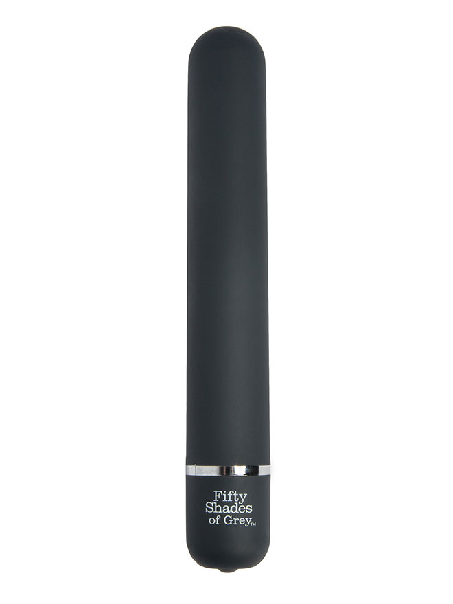 Fifty Shades of Grey - Charlie Tango Vibrator Vibrator
