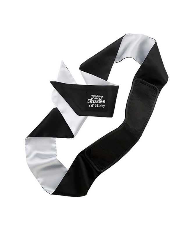 Fifty Shades of Grey - All Mine Blindfold Masker