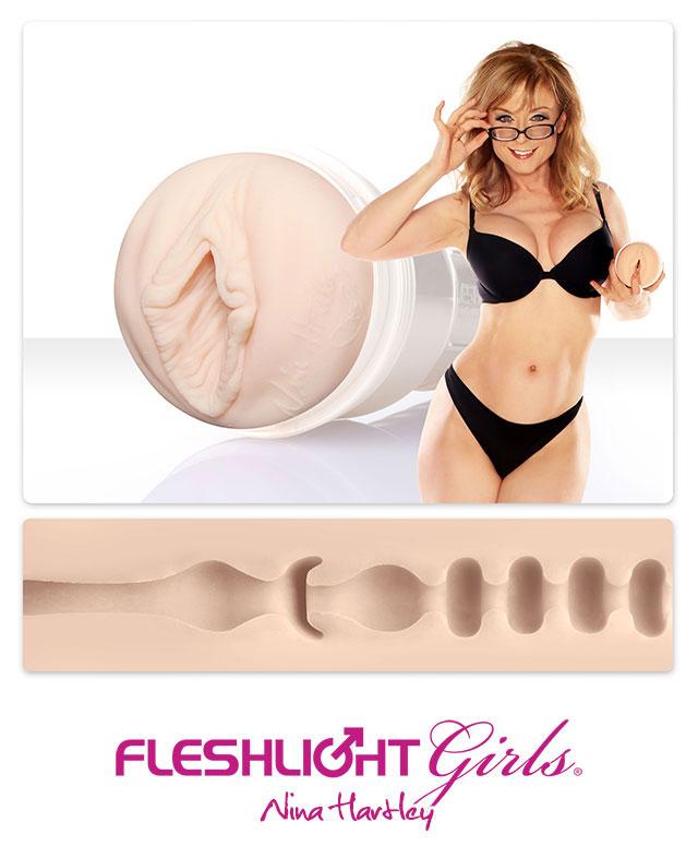 hvor er klitoris fleshlight