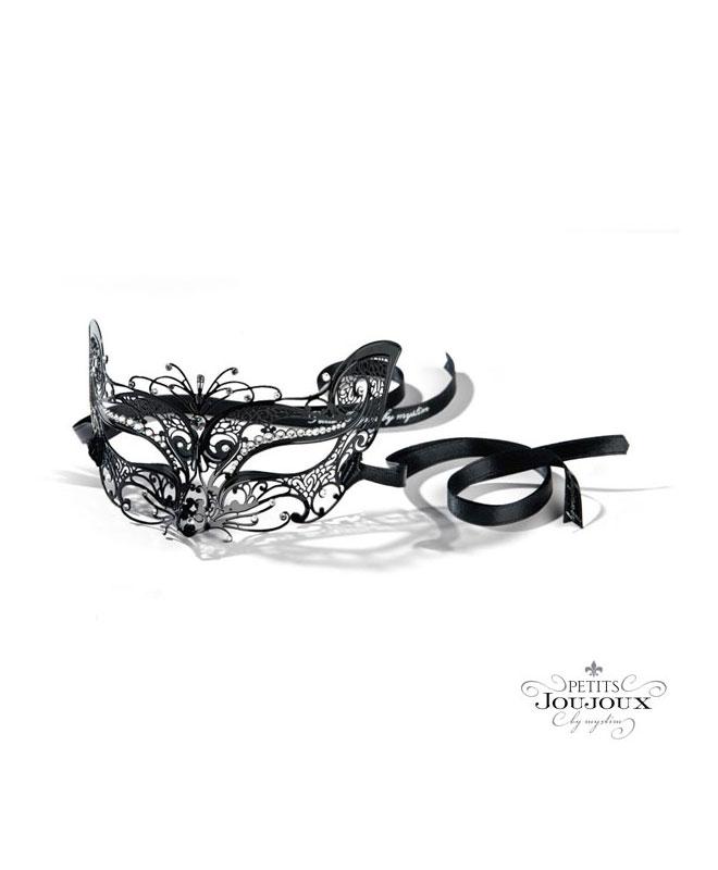 Masquerade - La Coquine Masker
