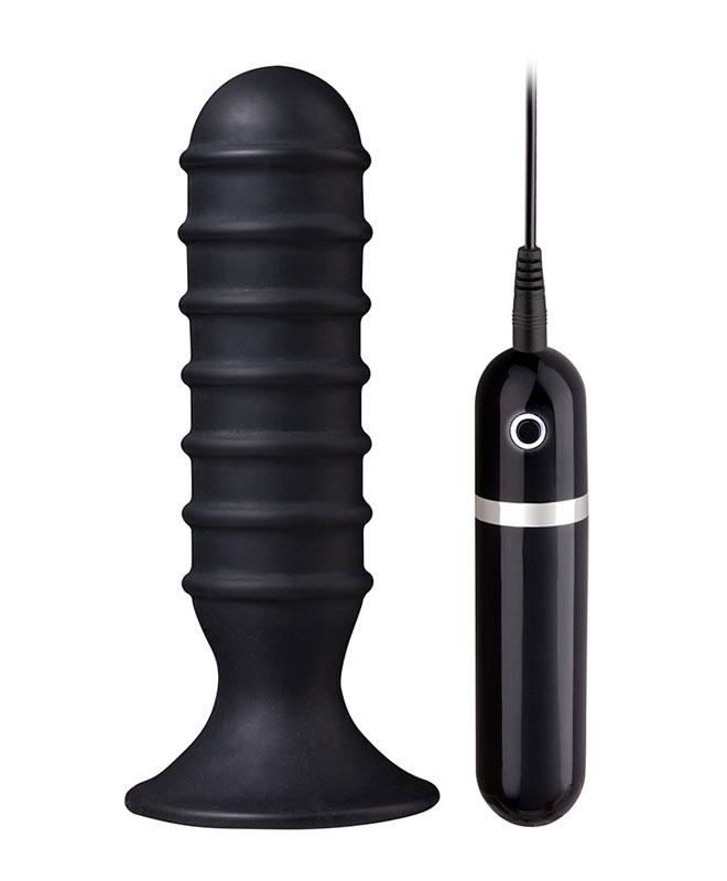 anal vibrator erotiske spill
