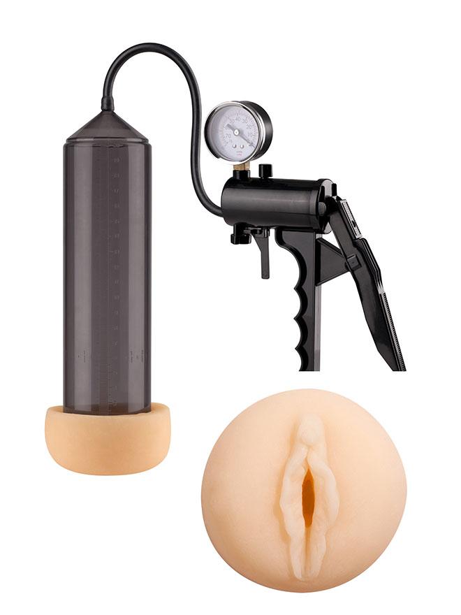 korsett fetish pump vagina
