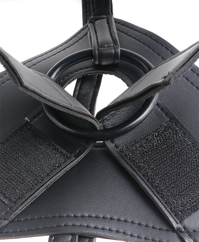 King Cock Strap-On Harness 9