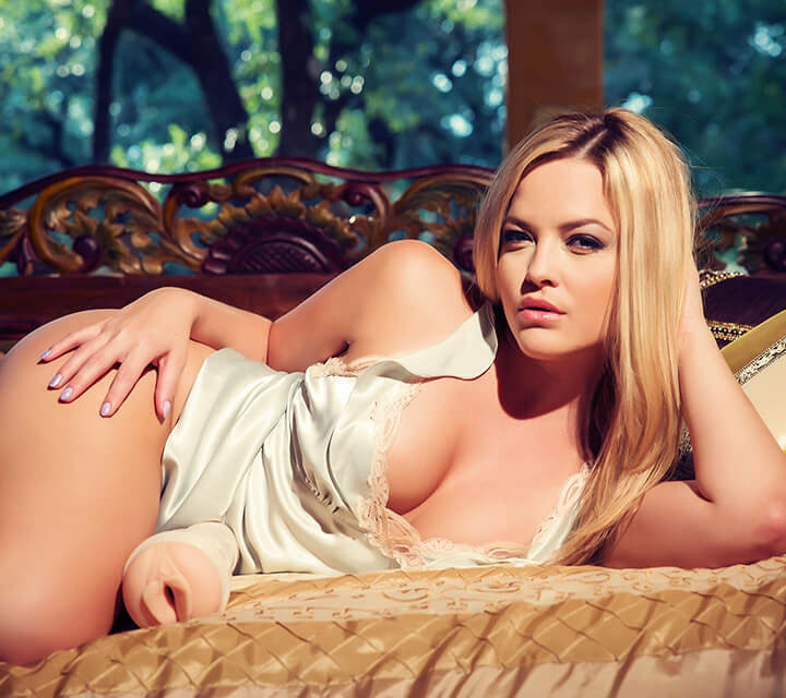 Fleshlight Girls - Alexis Texas Outlaw Signature Collection